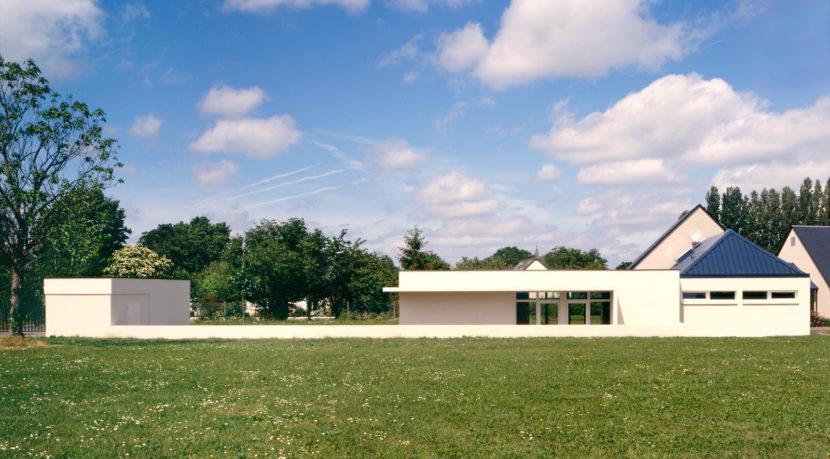 Centre de loisirs sans hébergements | Sorigny | Commune de Sorigny