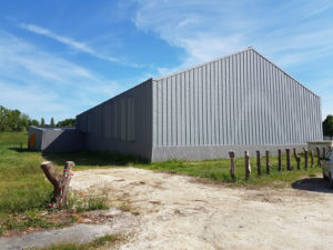 Gymnase | Berthenay | Tour(s)plus