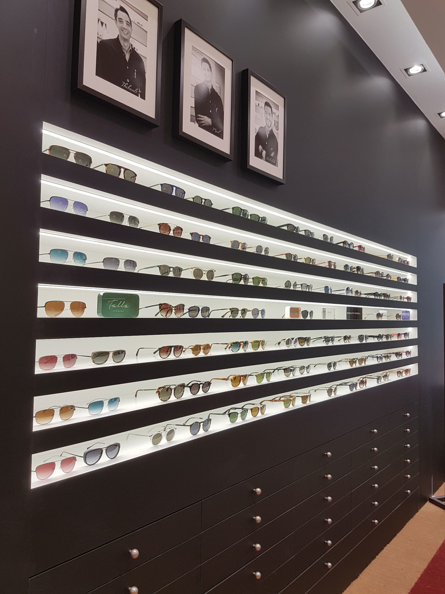 Edgard Opticiens | Angers