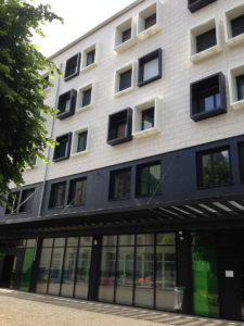 Lycée Paul Louis Courier | Tours | Conseil Régional du Centre