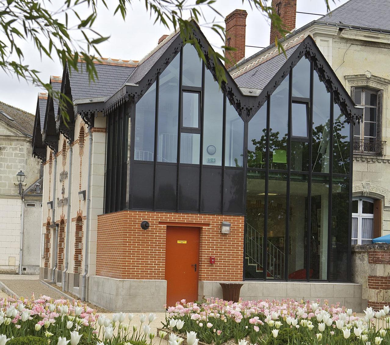 Office de Tourisme | Langeais | Communauté de Communes Touraine nord ouest