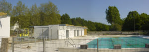 Saint Branch | Piscine